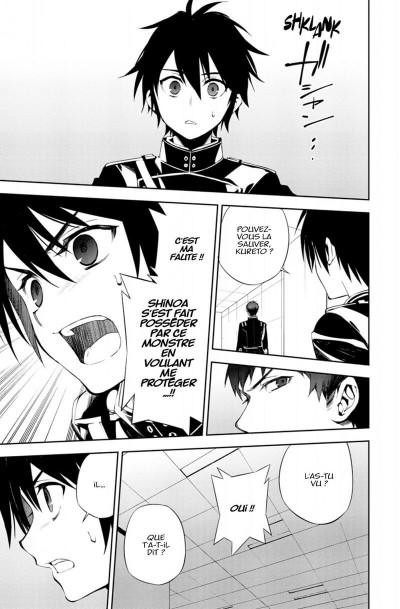 Page 9 Seraph of the end tome 19