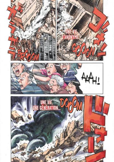 Page 6 Asadora tome 1