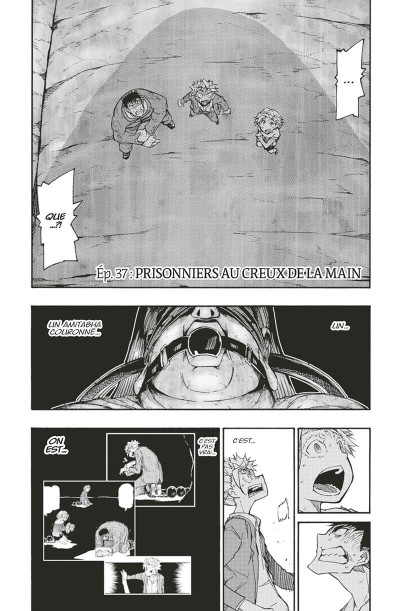 Page 4 5 minutes forward tome 5