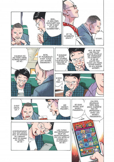 Page 6 Atchoum !