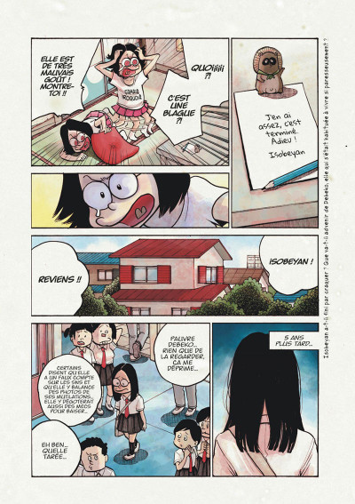 Page 2 Dead dead demon's dededededestruction tome 9