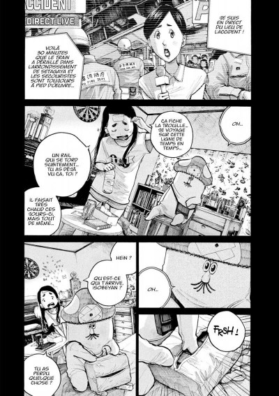 Page 6 Dead dead demon's dededededestruction tome 9