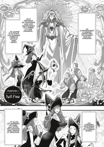 Page 4 The kingdoms of ruin tome 1