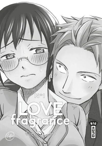 Page 2 Love fragrance tome 1