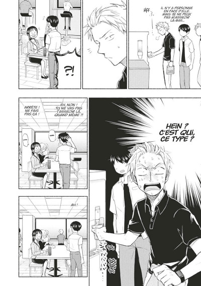Page 7 Love fragrance tome 3