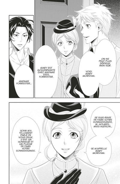 Page 7 Moriarty tome 11