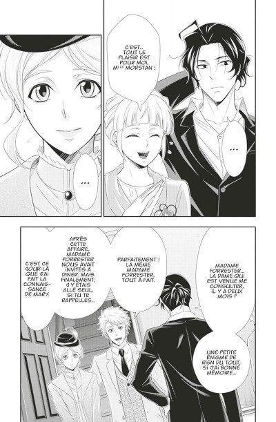 Page 8 Moriarty tome 11
