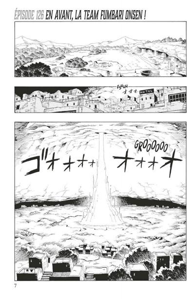 Page 6 Shaman king - star edition tome 8