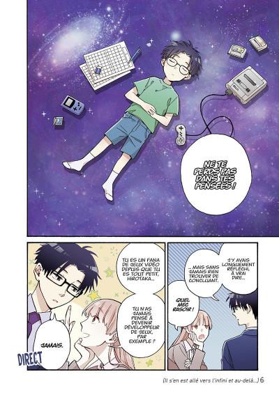Page 7 Otaku otaku tome 9