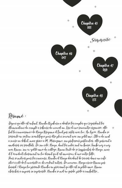 Page 3 So charming ! tome 12