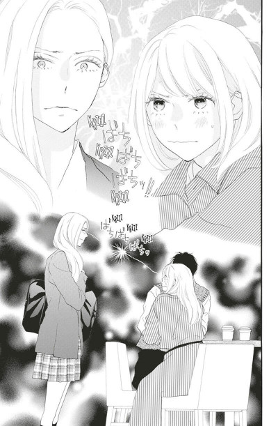 Page 6 So charming ! tome 12