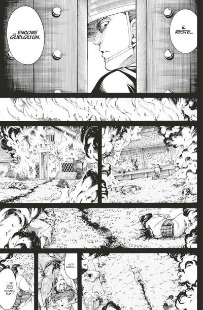 Page 8 Gintama tome 66