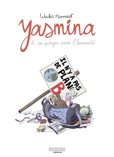 Page 2 Yasmina tome 2