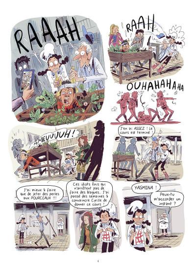 Page 5 Yasmina tome 2