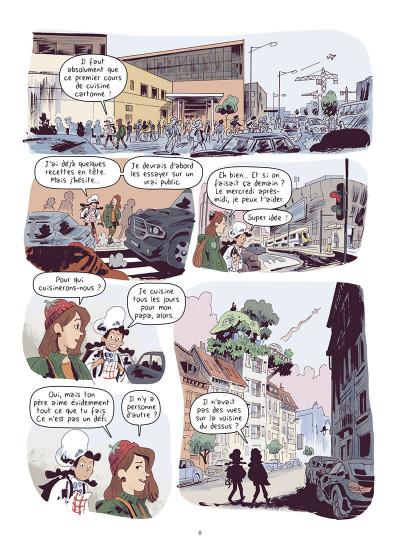 Page 9 Yasmina tome 2