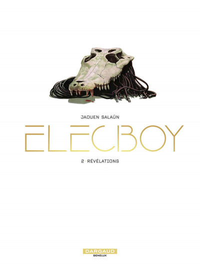 Page 2 Elecboy tome 2 + ex-libris offert