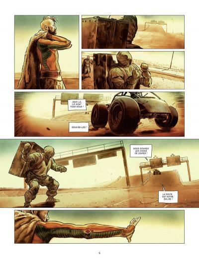 Page 6 Elecboy tome 2 + ex-libris offert