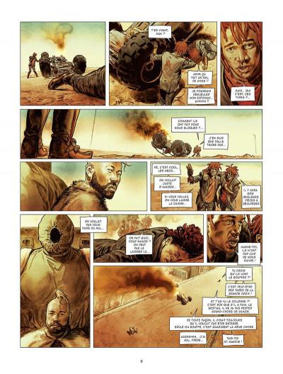Page 9 Elecboy tome 2 + ex-libris offert