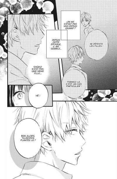 Page 9 Héroïne malgré moi tome 3