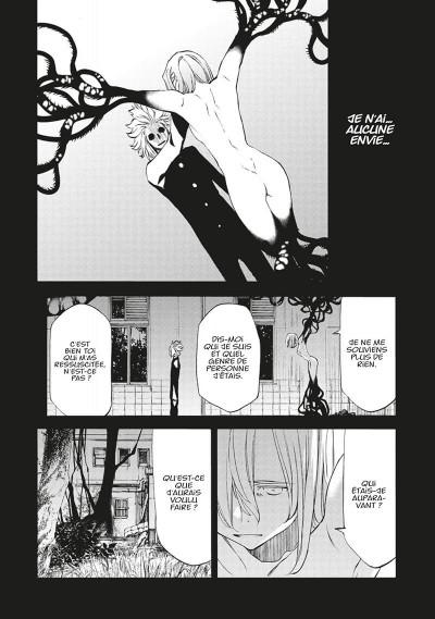 Page 7 Gleipnir tome 8