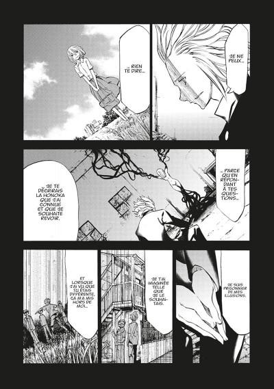 Page 8 Gleipnir tome 8