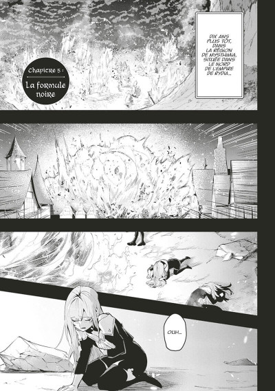 Page 4 The kingdoms of ruin tome 2