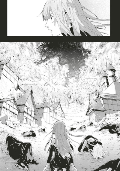 Page 5 The kingdoms of ruin tome 2