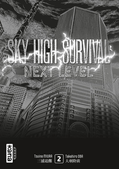 Page 2 Sky-high survival - next level tome 2