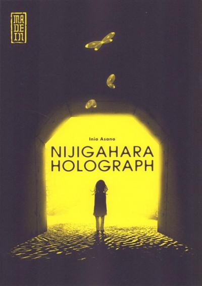 Couverture Nijigahara holograph