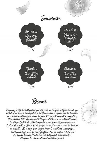 Page 3 Jardin secret tome 8