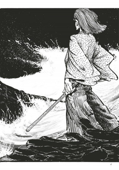 Page 5 Lupin III - Anthology