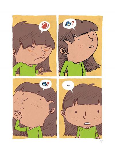 Page 6 Paloma - et si on dessinait