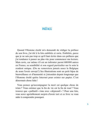 Page 1 l'homme etoile ; a la vie !