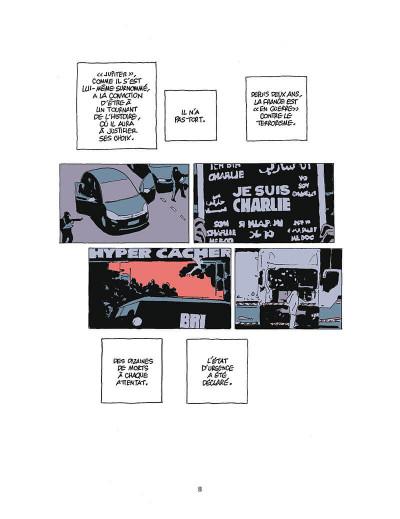 Page 7 La septième arme