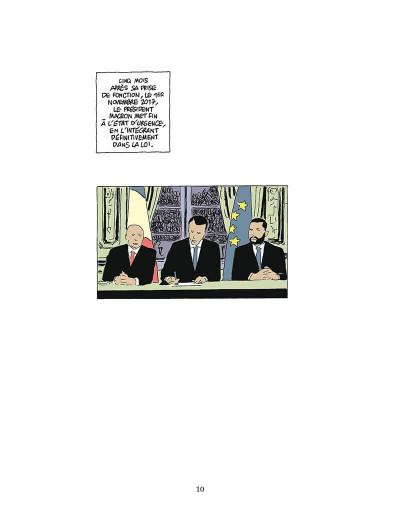 Page 9 La septième arme