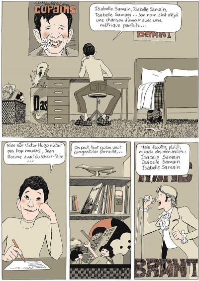 Page 1 C'est aujourd'hui que je vous aime