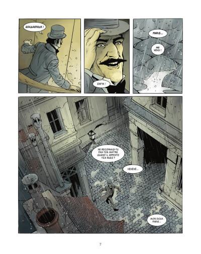 Page 7 La curée