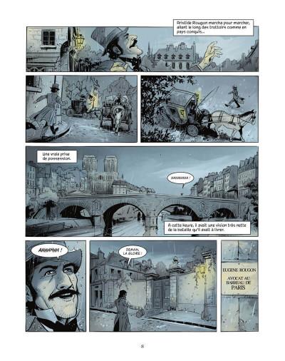 Page 8 La curée