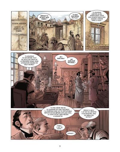 Page 9 La curée