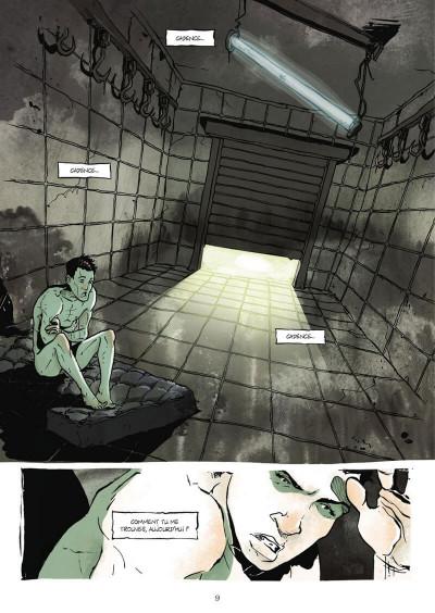 Page 9 La tuerie