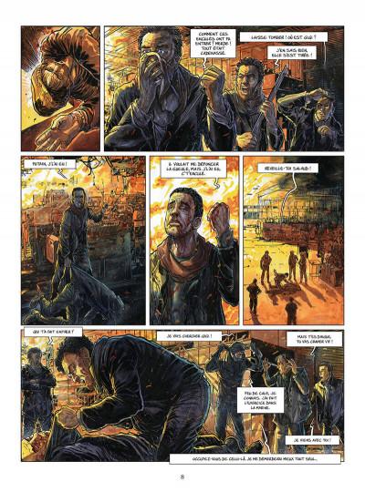 Page 7 Notre part des ténèbres