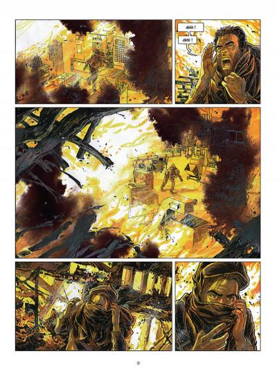Page 8 Notre part des ténèbres