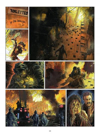Page 9 Notre part des ténèbres