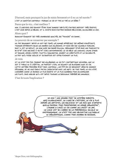 Page 6 L'incroyable histoire du vin