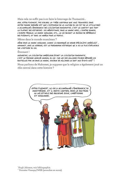 Page 7 L'incroyable histoire du vin