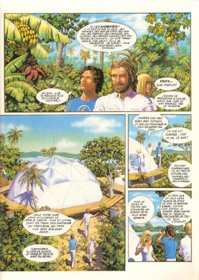 Page 1 Caraïbe