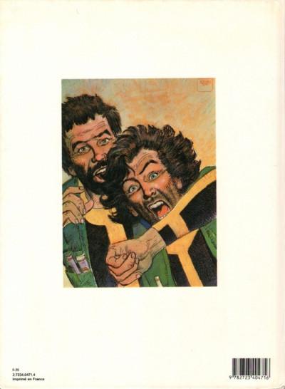 Dos Clarke et Kubrick tome 1