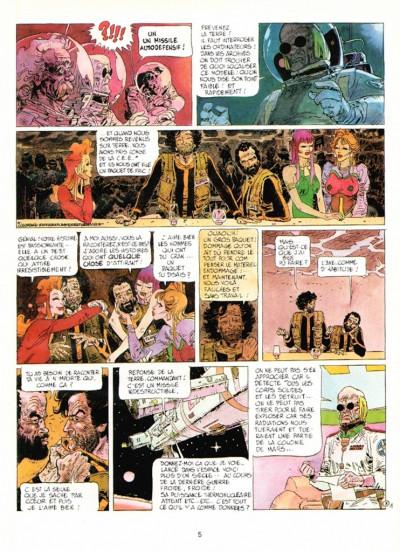 Page 1 Clarke et Kubrick tome 1