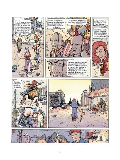 Page 6 les eaux de mortelune tome 3 - le prince et la poupee