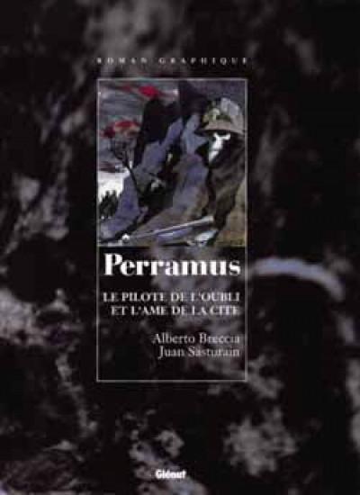 Couverture Perramus tome 1